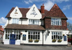 The Ship Bawtry