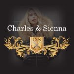 Charles and Sienna