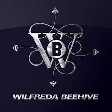 Wilfreda beehive for bawtry christmas time