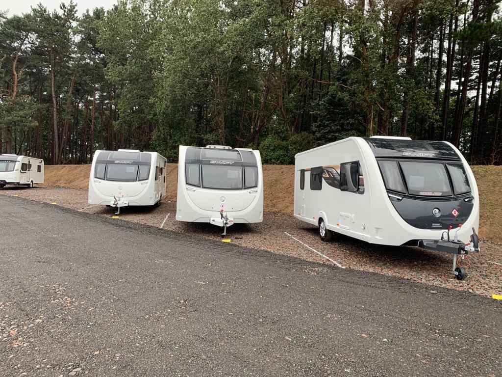 Yorkshire Caravans of Bawtry